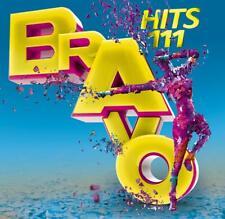 Various - Bravo Hits,Vol.111 2CD NEU OVP VÖ 02.10.2020