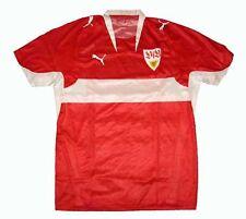 VFB Stoccarda Maglia Giocatore 07/08 Player Issue Puma XL maillot camiseta maglia