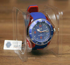 Armbanduhr Ice Watch Ice-Sporty Blue & Red Big Big / XL NEU OVP UVP 99,--