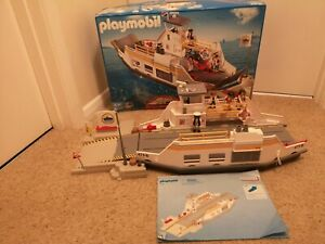 Playmobil 5127 Car Ferry