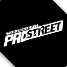 3M Reflective Need for Speed Prostreet Car Sticker Decal 01848 20x4cm