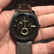 Fossil Machine FS4656 Armbanduhr für Männer
