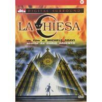 DVD LA CHIESA