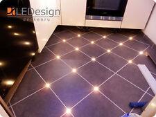 Tiles LED 3mm Warm White Joint Light Lighting Fugenlicht Cross Fliesenlicht