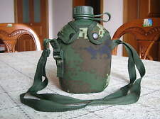 07's series China Armed Police Force Anti-Radiation Metal Military Kettle