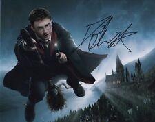 Daniel Radcliffe Harry Potter Autographed Signed 8x10 Photo COA #A3