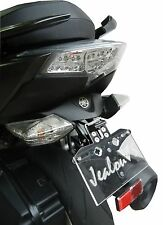 Jealou'S License Plate Holder Support Tail Tidy FOR MAJESTY-S /S-MAX 155  13-14