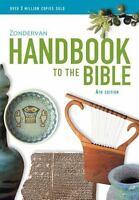 Zondervan Handbook to the Bible by Pat Alexander and David Alexander (2011,...