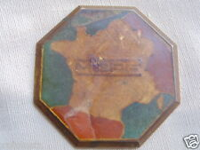 INSIGNE ANCIEN ANNEES 50 PLAQUE MGPF (?) NUMEROTE 5609