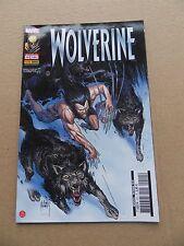 Wolverine 201 . Marvel France .  2010 -      TBE