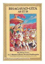 B000GT0L22 Bhagavad-Gita As It Is