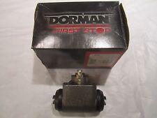 91-02 Saturn SC SL SW Rear Wheel Cylinder WC123240