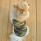 Summer Pet Puppy Small Dog Cat Clothes Vest T Shirt Costume Dress Apparel Shirt