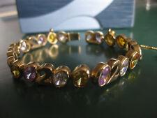 Pierre Lang RARE Millenium 2000 Bracelet 18 cm excellent état magnifique