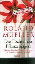 """RH073 """"Die Töchter den Pflanzenjägers"""" v. Roland Mueller"""
