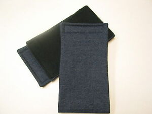 *Premium* Male Dog BELLY BANDS-DENIM**ALL SIZES**PADDED