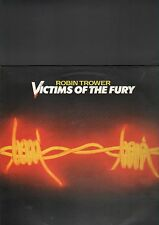 ROBIN TROWER - victims of the fury LP