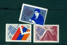 BANDIERA & SIMBOLI NAZIONALI - FLAG NAGORNO-KARABAKH 2004 Common Stamps