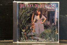 Maria Muldaur - Louisiana Love Call