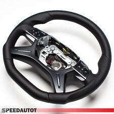 Messa Punto Piatto Volante Volante in pelle Multifunzione Mercedes Ml W166