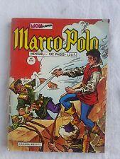 Marco polo  N° 158