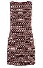 Polyester Plus Size Sleeveless Casual Dresses for Women