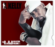 R. Kelly-Vol.1-R.In R&B Collection  (UK IMPORT)  CD NEW