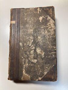 1764 Gotthilf Werner Kern- Grographie mit 6x Kupferstich Landkarte Stich