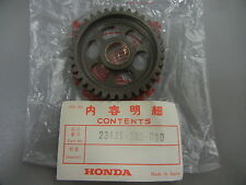 NOS Honda Gear 36T 1976-1978 CBL125 CT125 TL125 XL100 XL125 23421-383-000