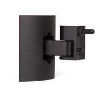 Bose UB-20 SERIES II WALL/CEILING BRACKET Horizontal & Vertical Adjustment BLACK