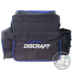 Discraft SHOULDER Disc Golf Bag Hold 10+ Discs - PICK YOUR COLOR