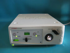 Stryker Endoscopy X7000 Light Source 220-190-000 with Bulb hours 180