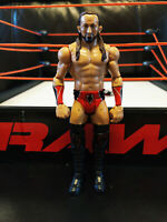 WWE NEVILLE MATTEL BASIC SERIES WRESTLING ACTION FIGURE NXT AEW PAC RARE