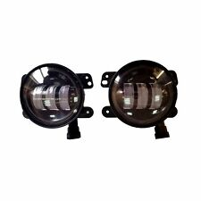 Chrysler PT Cruiser  4 Inch LED Fog Light Kit by Aurora  - 2,880 Lumens