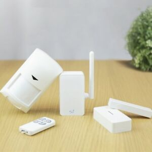 Broadlink S1C Smart one Home Automation Security Alarm System