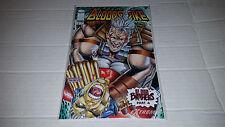 Bloodstrike Issue #3 (1993, Image)