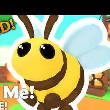Adopt Me - 1x Ultra Rare BEE | Roblox Pets