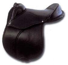 "10""  Cub Saddle with Handle Ideal for Child/Shetland/Pony"