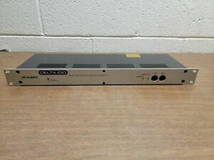 M-Audio Delta 1010 Rackmount 24 Bit 96 KHz Digital Recording System Interface