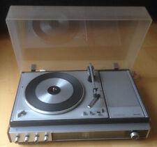 Philips 814  (22RH814/22Z)  Receiver + Plattenspieler  70-er Jahre Ersatzteile