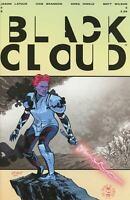 BLACK CLOUD #3 CVR A 1st Print Image Comics 2017 NM