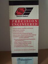 Detroit Gasket 71962 set for Pontiac, Buick, Oldsmobile IN STOCK. Ready to Ship