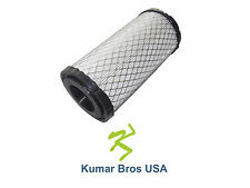 New Kubota Air Filter K1211-82320, K2581-82310, 1G659-11222