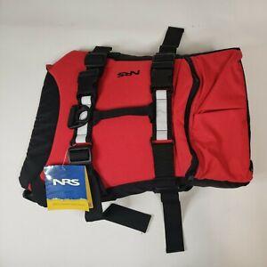 NRS CFD Dog Life Jacket (Canine Floatation Device) Large