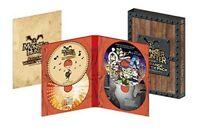 OST-MONSTER HUNTER ARRANGE VARIETY PACK-JAPAN 4 DIGIPAK CD Ltd/Ed L60
