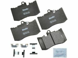 For 2007-2011, 2013-2020 Lexus GS350 Brake Pad Set Front Bendix 18832SZ 2008