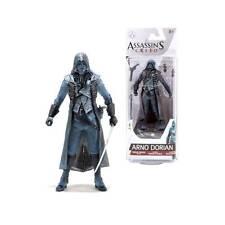 Assassin's Creed Arno Dorian Eagle Vision Action Figure by McFarlane Toys NIB