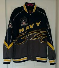 US Navy Jacket w/Matching Hat