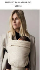 Artipoppe Baby Carrier Oat New In Box