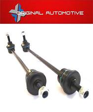 FITS ROVER 75 MG ZT SALOON ESTATE FRONT STABILISER DROP LINK BARS O.E. QUALITY